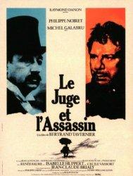 1976 Le juge et lassassin - El juez y el asesino (fra) 01.jpg