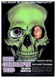 1980 La mort en direct - La muerte en directo (ale) 01.jpg