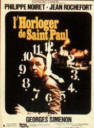 1974 LHorloger de Saint-Paul - El relojero de Saint Paul (fra) 01.jpg