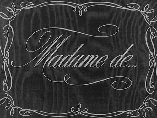 titulo madame de