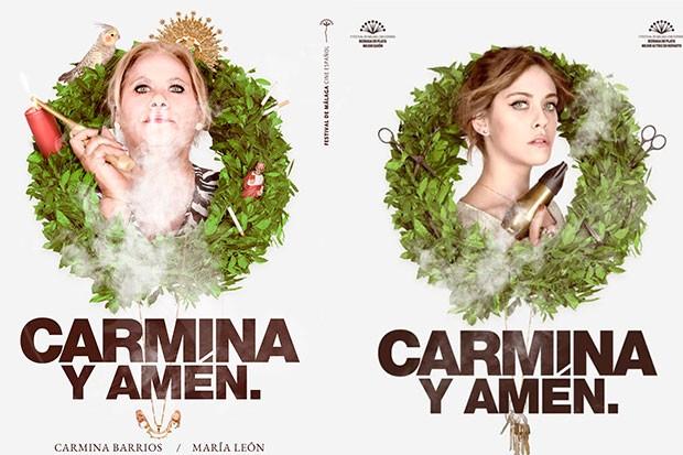 Carmina y Amén, nueva obra de Paco León