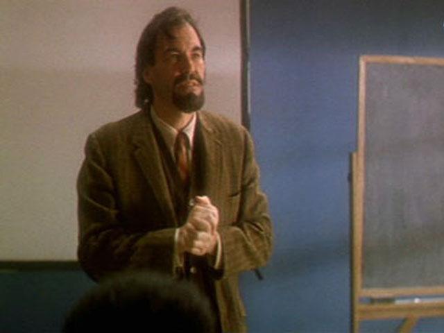 Oliver Stone en ´The Doors´ (1991)