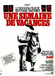 1980 Une semaine de vacances - Una semana de vacaciones (fra) 01.jpg