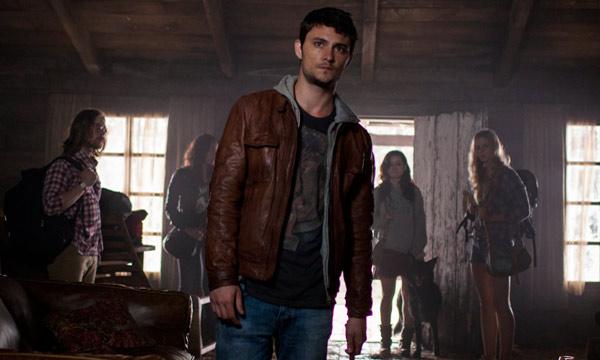 Posesión infernal: Evil dead (2013)